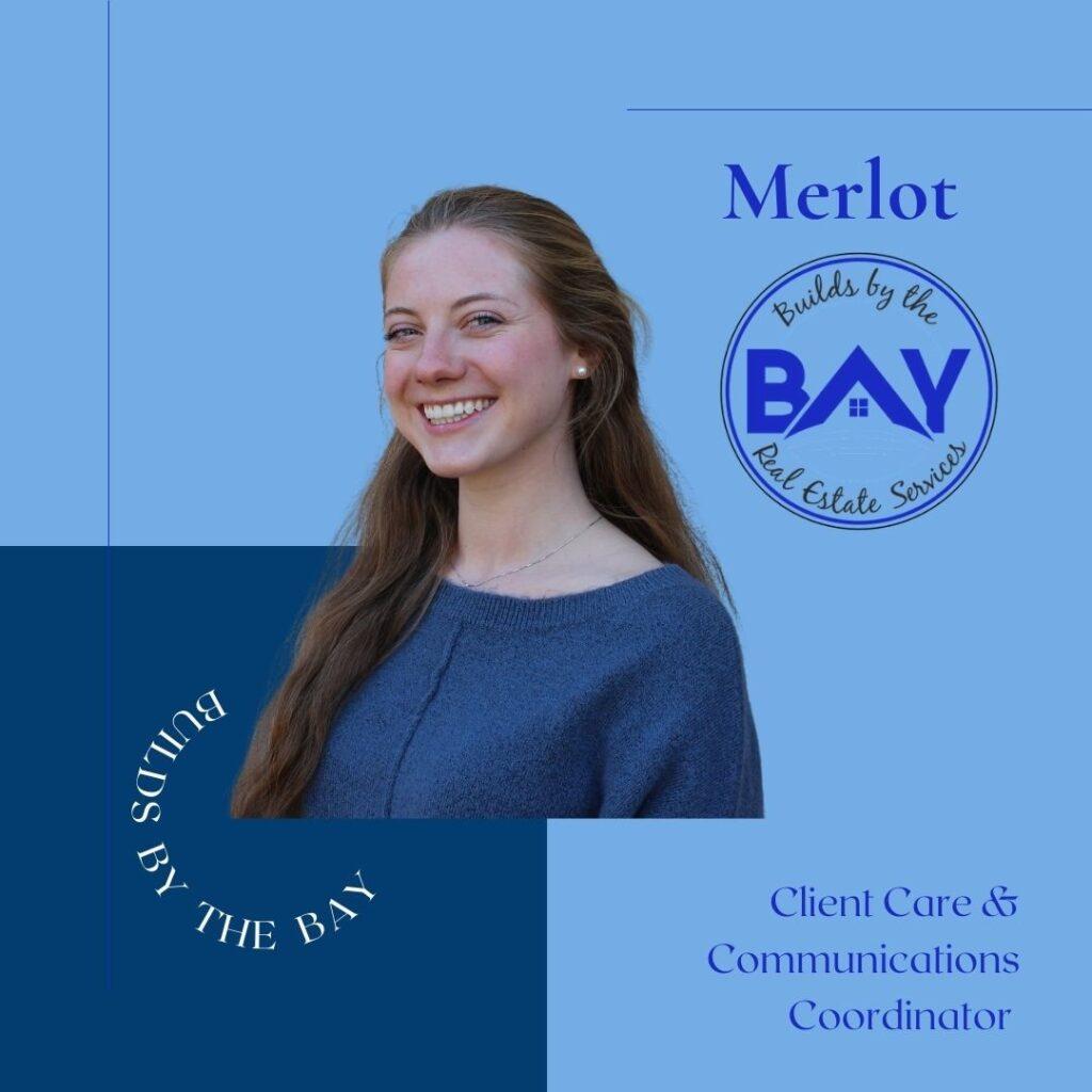 Merlot Duncan-Cole: Client Care & Communications Coordinator