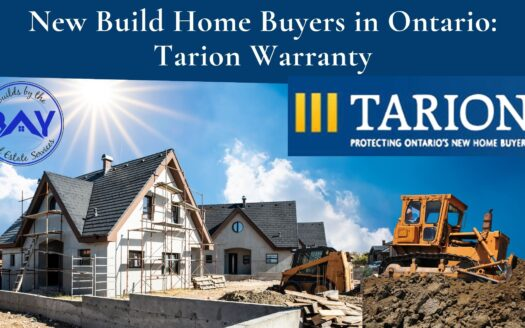 New build home buyers in ontario tarion warranty, new build homes under construction